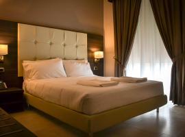 Brain Rooms & Suite, Pagani (Nocera Inferiore yakınında)