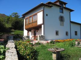 Sobrefuentes, Fuentes (рядом с городом Triongo)