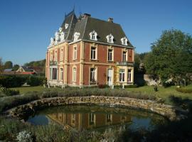 Chateau Neufays, Theux (Jehanster yakınında)