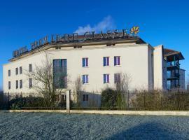 Première Classe Marne la Vallée - Bussy Saint Georges, Bussy-Saint-Georges