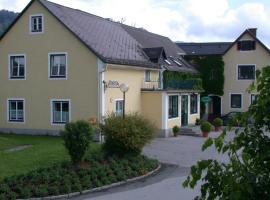 Landhaus Kügler-Eppich, Proleb (Niklasdorf yakınında)