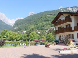 Garnì Lago Alpino, Мольвено
