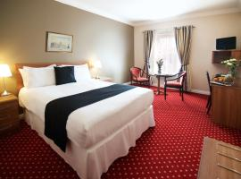 The Ripley Court Hotel This Is A Preferred Property They Provide Excellent Service Great Value And Have Awesome Reviews From Booking Guests