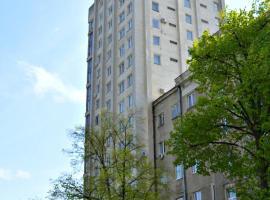 Готель Харкiв