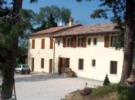 Agriturismo Macìn, Cesena (Tessello yakınında)