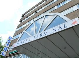 Terminal Hotel Köln, Köln (Porz am Rhein yakınında)