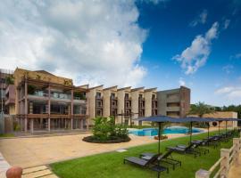 Peduase Valley Resort, Peduasi