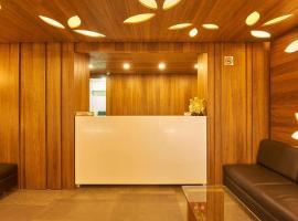 7Wonders Hotel Gandhinagar, Gandhinagar (рядом с городом Adalaj)