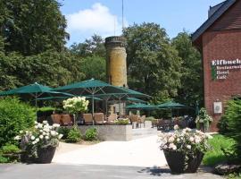 Hotel Elfbuchen, Kassel (Habichtswald yakınında)
