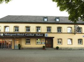 Hotel Huber, Moosburg (Mauern yakınında)