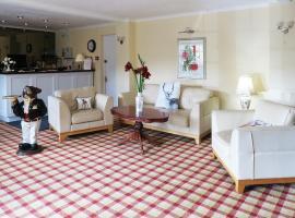 Exmoor Manor Hotel, 린턴