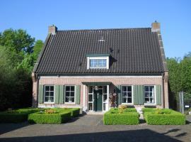 B&B de Achterhoek, Winterswijk