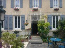 Villa Vignola, Barbezieux (рядом с городом Guimps)