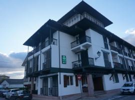 Hotel Elizondo