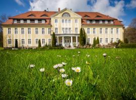 Schloss Wulkow, Wulkow