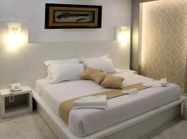 Airport Hotel Andamans, Порт-Блэр (рядом с городом Port Blair)