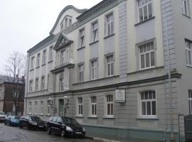 Barona Apartamenti