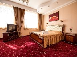 TES hotel