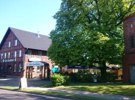 Zum Landhaus Dannenbüttel, Sassenburg (Stüde yakınında)