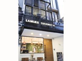 Lamurr Sukhumvit 41