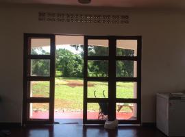 River Nile House, Buloba (Near Kagoma)