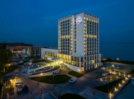 Hotel Füred Spa & Conference, Balatonfüred