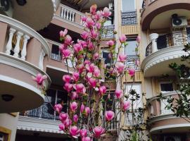 Mellia Residence, Ravda