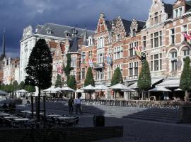 Hotel Malon, Leuven