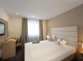 Best Western Hotel Lamm, Singen