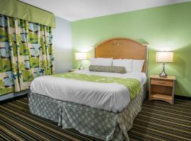 Rodeway Inn & Suites Winter Haven