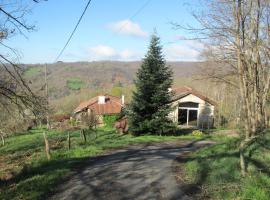Ladonie, Prendeignes (рядом с городом Ravanel)