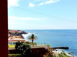 10 En İyi Fajã da Ovelha Oteli, Portekiz (En düşük TL 235)