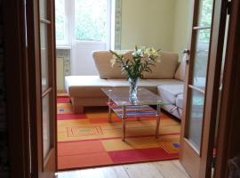 Harmony Life Two-room apartment in Riga