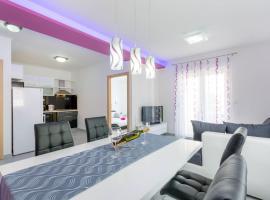 Villa Apartments Kordić, Kaštela