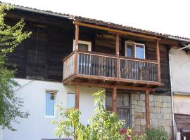Palitsi Art House, Palitsi (Kamenari yakınında)