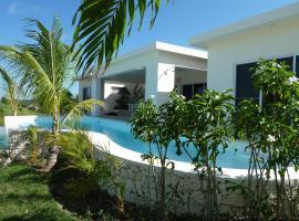 Villa Esperanza, Lodges et chambres d'hôtes, Río San Juan