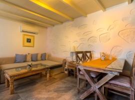 GT suites Korfos Bay, Ornos