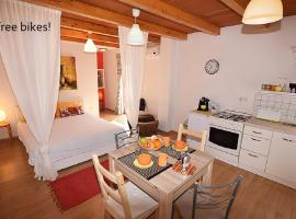 Apartments Medulin