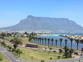 Lagoon Views Selfcatering Apartment, Kaapstad (in de buurt van Milnerton)