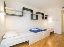 """Rooms """"dr. Franjo Tuđman"""""""