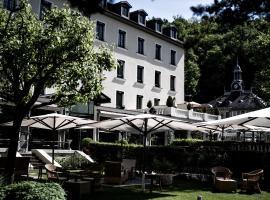 Grand Hôtel & Spa Uriage, Uriage-les-Bains