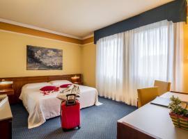 IH Hotels Admiral Padova