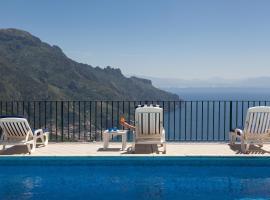 Hotel Graal, Ravello