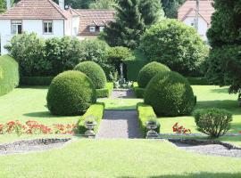 Villa Alfredshöhe, Wissembourg