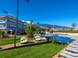 Hotel Weare La Paz, Puerto de la Cruz