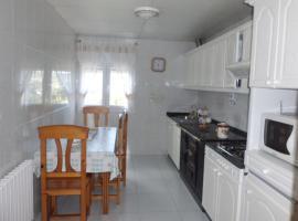 Apartamento Casa Jeronimo, Taramundi (A Pontenova yakınında)