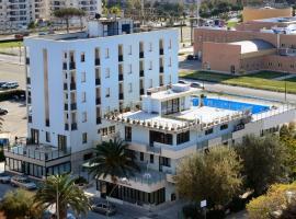 Hotel Duca Degli Abruzzi