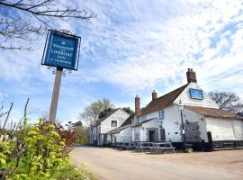 The Lifeboat Inn, Hunstanton
