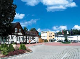 Morada Hotel Isetal, Gifhorn