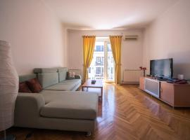 Apartment Kruna Center
